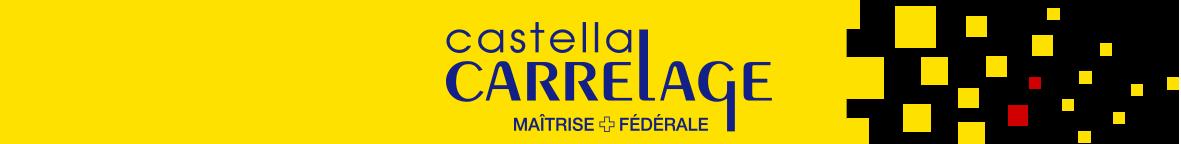 Castella carrelage - maîtrise fédérale